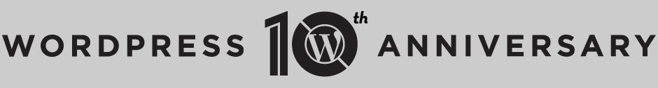 WordPress 10th Anniversary Party (with cake) – 27th May
