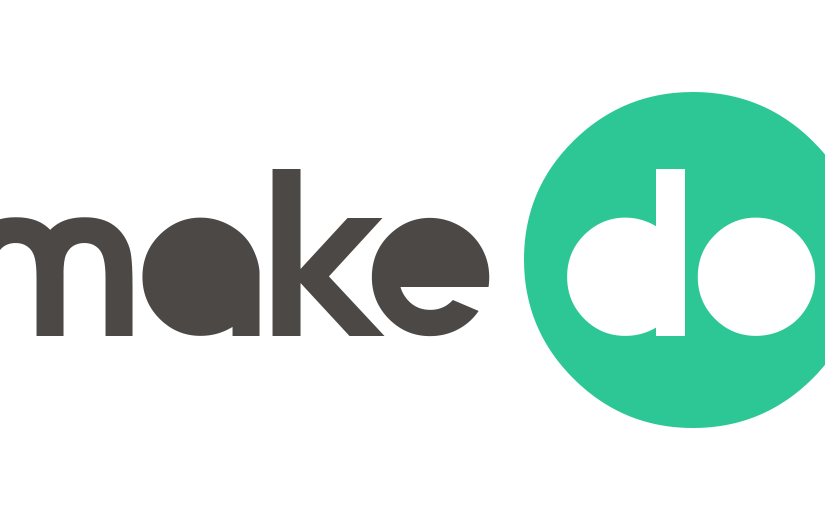November meetup: An evening with Make Do. Weds 15th, 6.30-9pm, Madlab